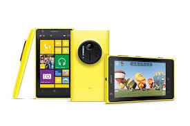 Lumia 1020 Siap Diluncurkan Oleh Nokia