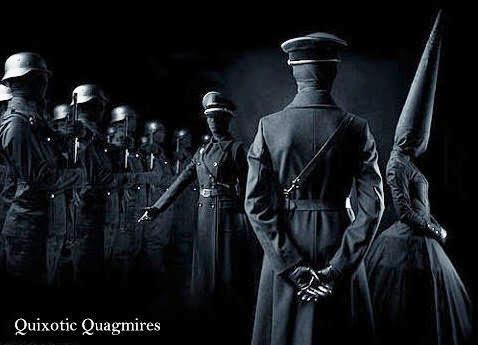 Quixotic Quagmires