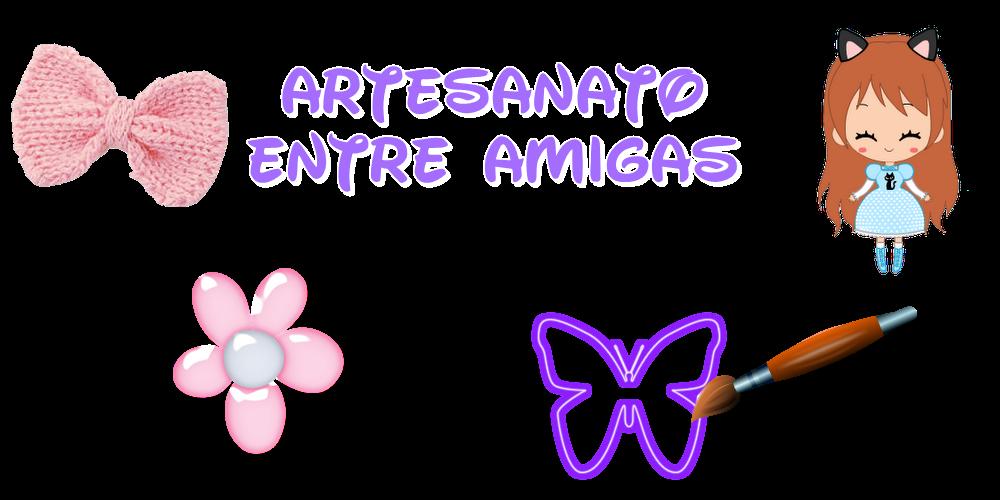 Artesanato Entre Amigas