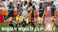 Piala Dunia Sepakbola Wanita 2011 | Kejuaraan Sepakbola Wanita Sedunia