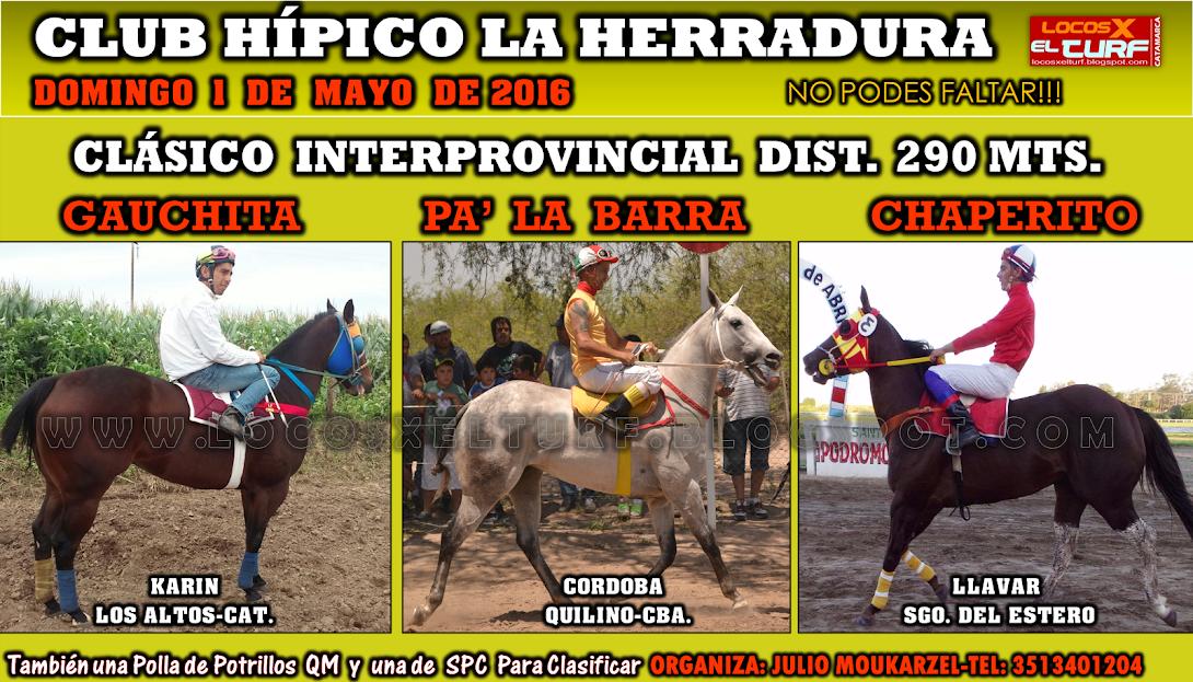 1-05-16-HIP. LA HERRADURA-CLAS.
