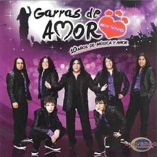 10 AÑOS DE MUSICA Y AMOR