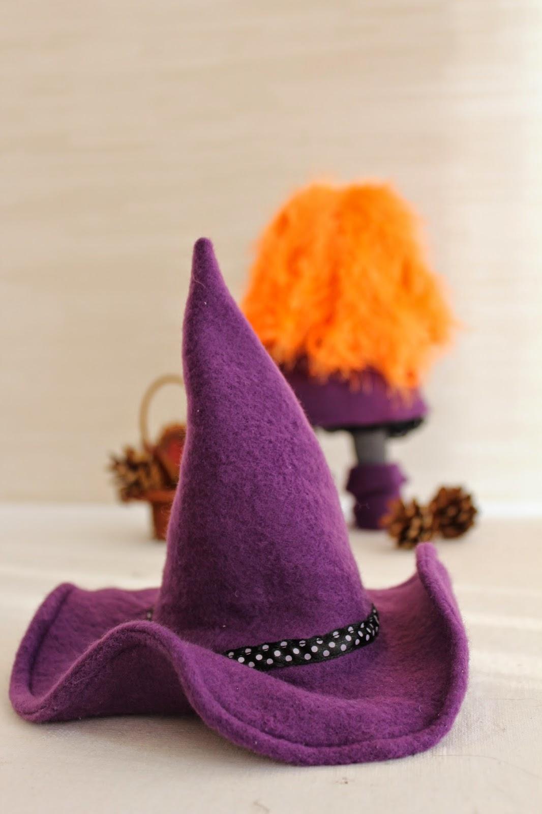 ведьмочка, хэллоуин