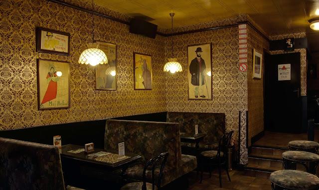 Taverne Lautrec Banketten