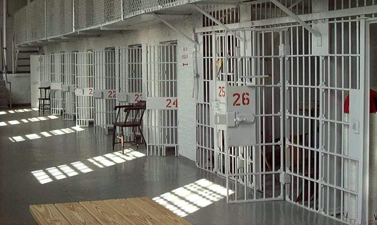 Delito y prision