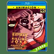 Batman The Killing Joke (2016) 4K Audio Trial Latino-Ingles-Castellano