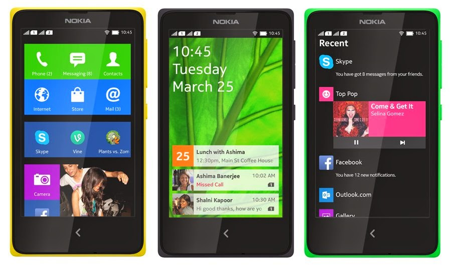 Love Wallpapers For Nokia Xl : Latest Wallpapers: Nokia XL Wallpapers