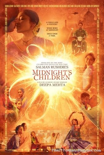 Midnight's Children 2013 Bioskop