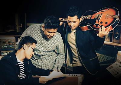 kunci gitar 3 Composer Salah Benar