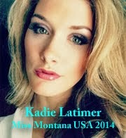 Kadie Latimer