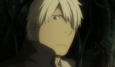 Mushishi Zoku Shou Episode 1 Subtitle Indonesia