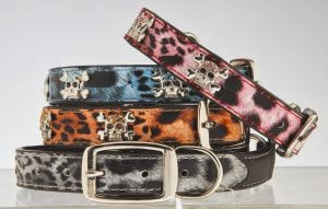 http://www.petsofoz.com/dog-collars.html