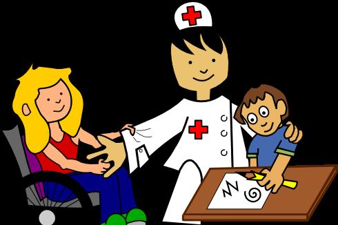 Enfermería en el ámbito escolar: ¿Y QUE HACE UNA ENFERMERA EN UN ...