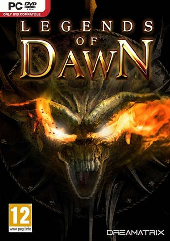 Legends of Dawn Reborn PC Full