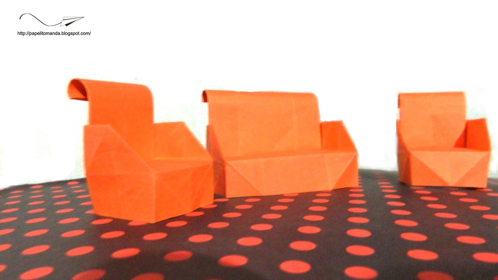 Con amor paciencia y papel sofa for Muebles de cocina para armar