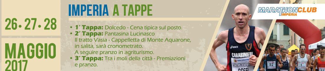 Imperia a Tappe