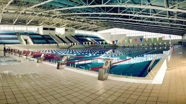 Περήφανη η Αλεξανδρούπολη για τους κολυμβητές και κολυμβήτριες της