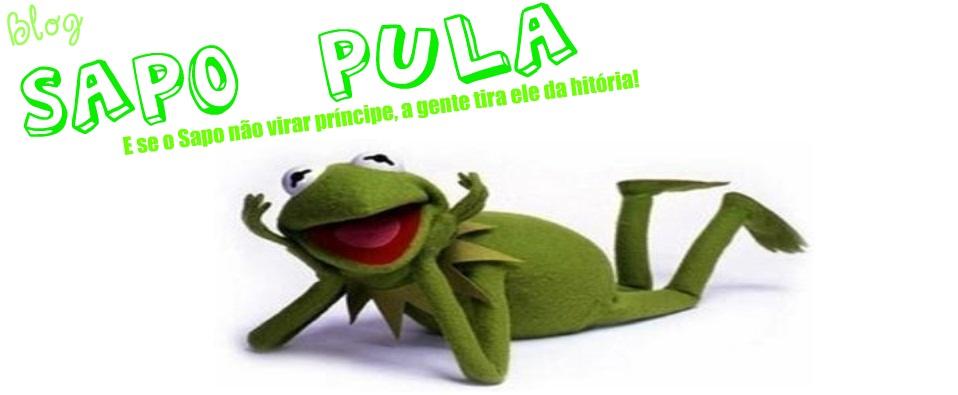 Sapo Pula