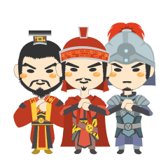 ง่อก๊ก : The Romance of Three Kingdoms -Go-
