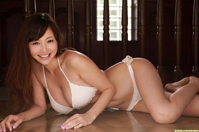 ExciteBlog » Anri Sugihara - New Sexy Pics_929