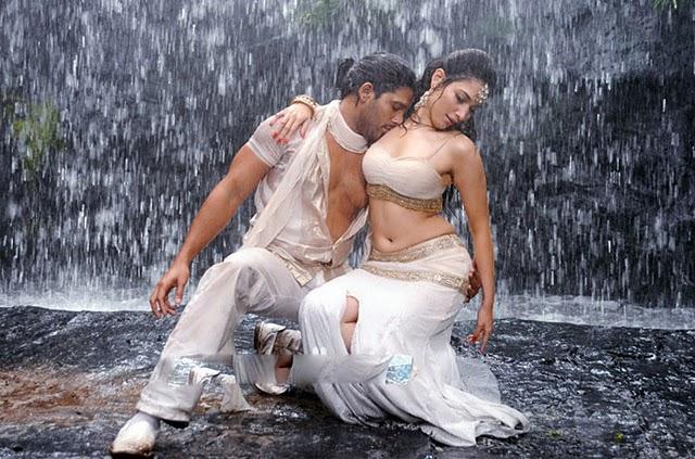 Badrinath Telugu Movie