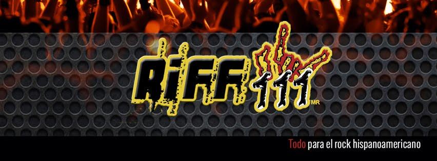 RIFF 111