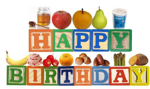 Dietitians Online Blog Happy Birthday Sesame Street Super