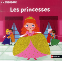 Kididoc - Les princesses
