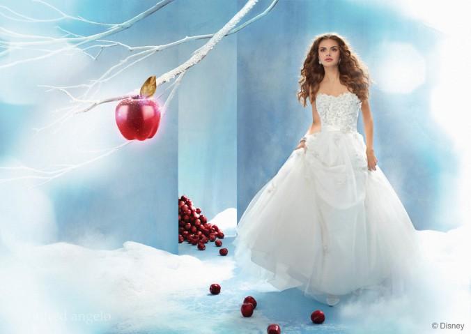 BEST WEDDING IDEAS: Alfred Angelo Designer Princess Wedding Dress ...