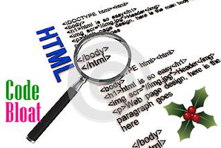 html website desain