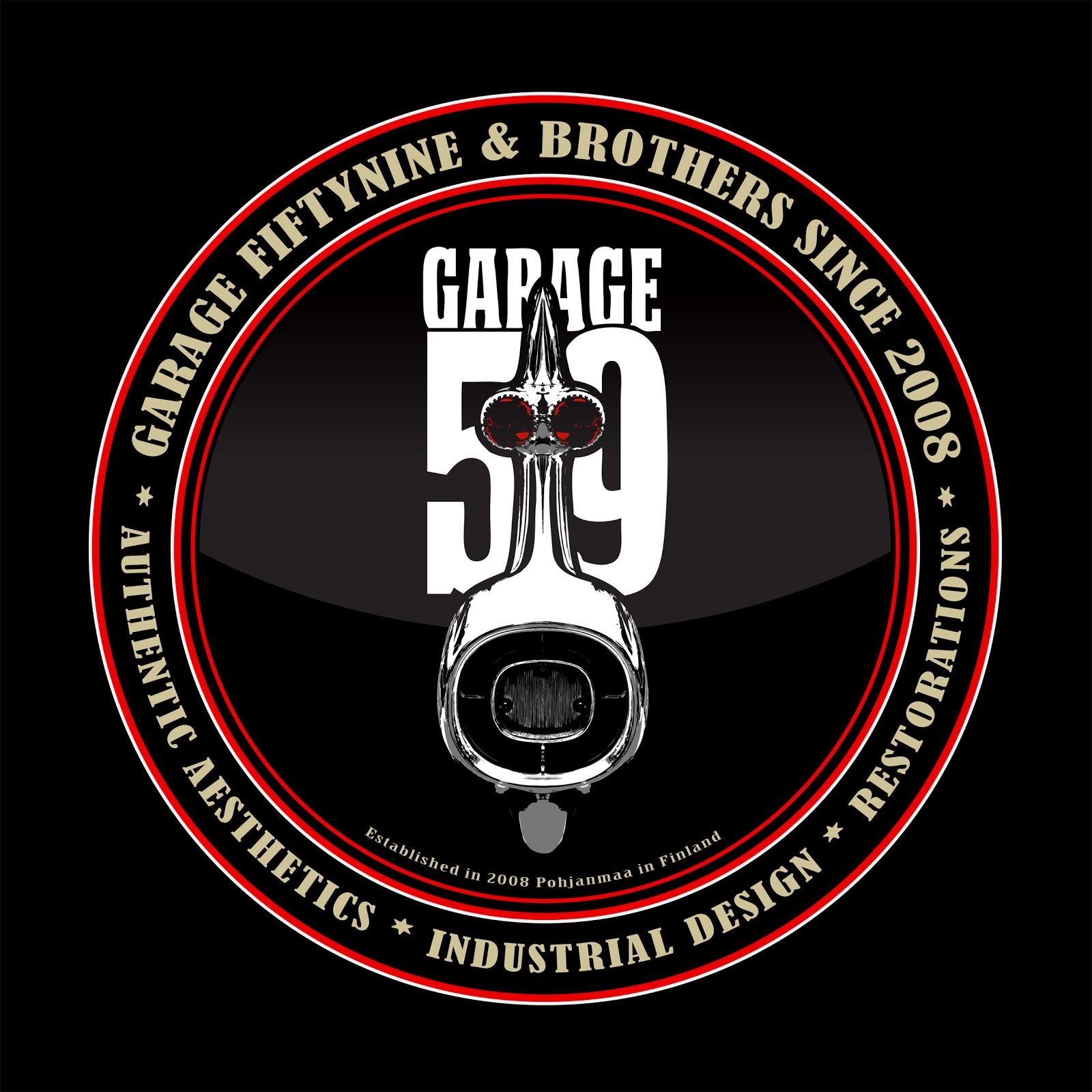 Garage59 - Motors