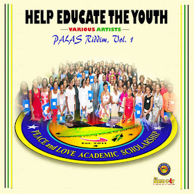 VARIOUS ARTISTS - Help Educate the Youth, PALAS Riddim Vol. 1 Click Pic BelowTo Purchase $9.99