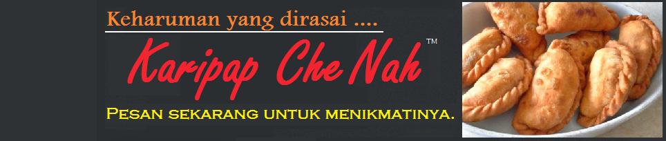 Karipap CheNah