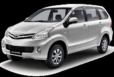 Spesifikasi Toyota All New Avanza 1,3 Type G MT/AT Terbaru di Otospek Spesifikasi otomotif Indonesia