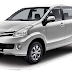 Spesifikasi Toyota All New Avanza 1,3 Type G MT/AT