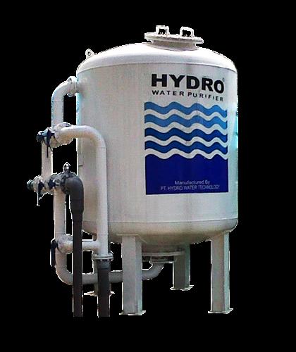 penyaring air industri