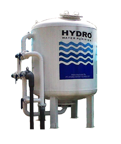 Filter air Kapasitas industri stn 20