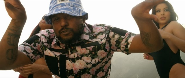 Schoolboy Q - Man of the Year - Music Video   Cover