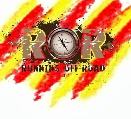 Running Off Road
