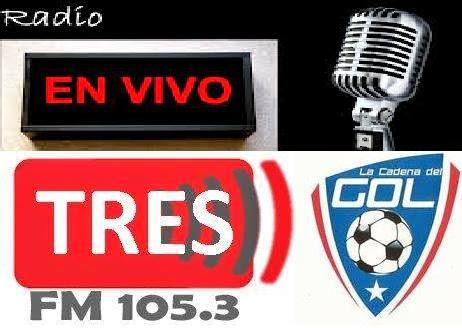 EN VIVO FM 3 CLIC EN LA FOTO
