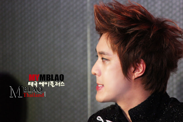 MBLAQ Seungho 2013 latest pics