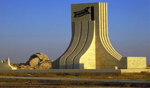 Tiga Panglima Syahid di Perang Mu'tah