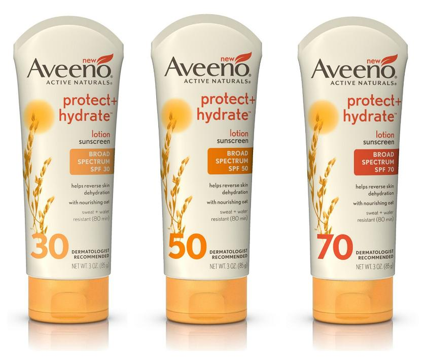 Is Aveeno Active Naturals Good For Your Face