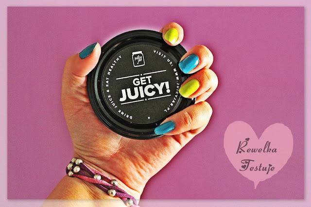 DETOX Sokowy? Z Juicy Jar to sama przyjemność!