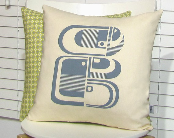 Throw Pillows Uncovered : I can totally make that: April 2012