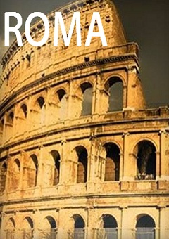 A História Desconhecida de Roma Torrent Download