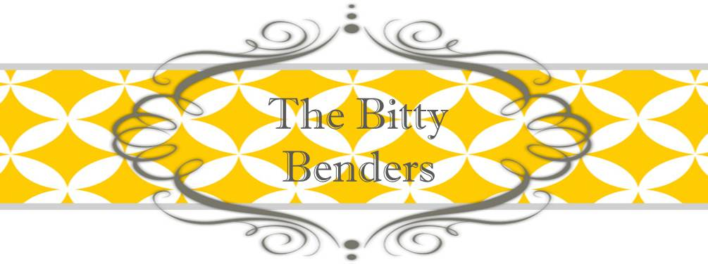 The Bitty Benders
