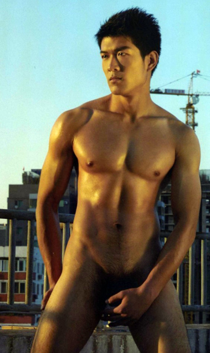 Apologise, Sexy hot asian men naked
