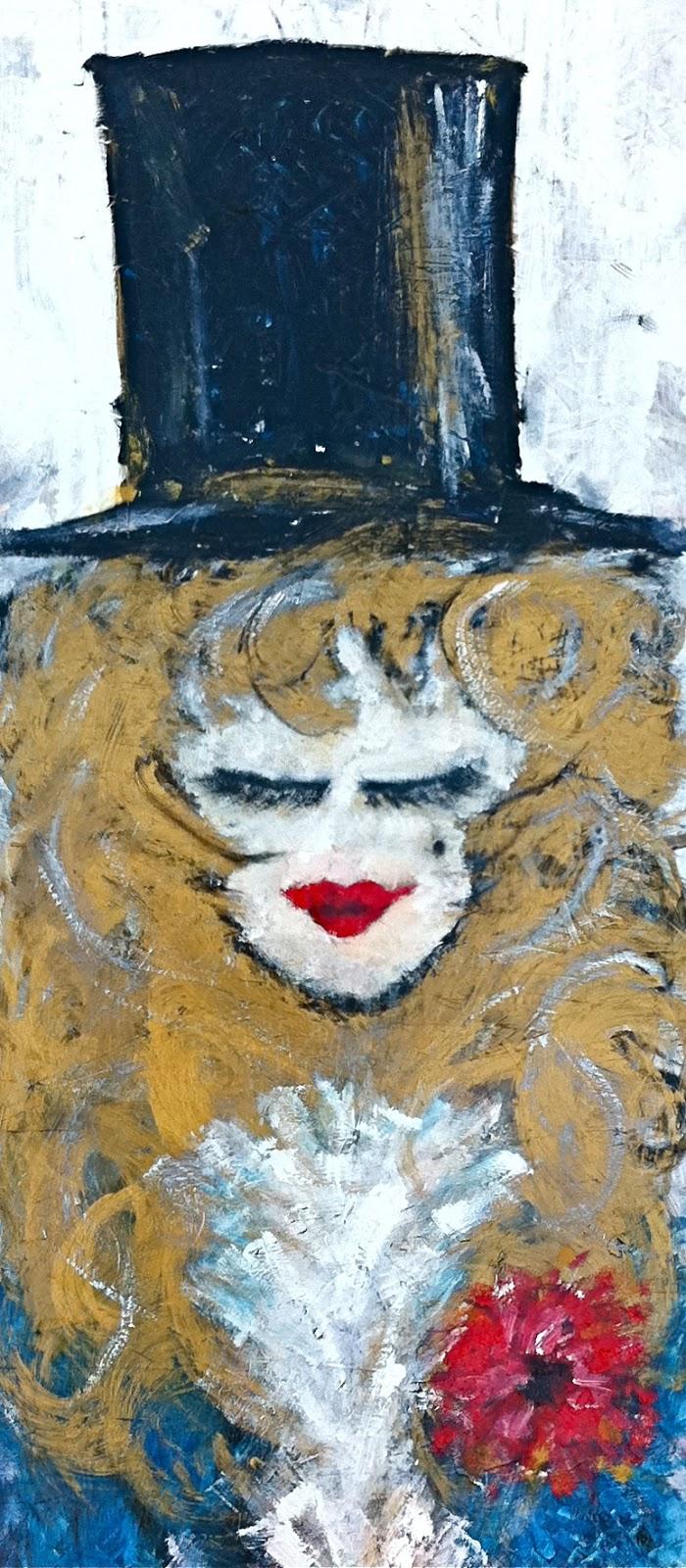 Bellagio Painting Artist