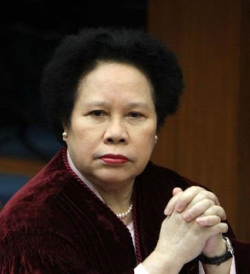 THE MOST INTELLIGENT SENATOR THE PHILIPPINES HAS EVER PRODUCED